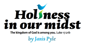 Holiness in our Midst